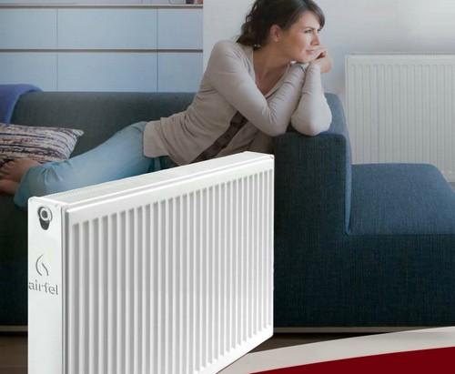 Lacne radiatory Airfel